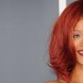 De 10 de moda y peculiar Rihanna Bob Peinados