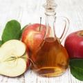 Cómo utilizar vinagre de manzana para arañas vasculares