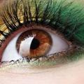 20 Increíble Eye Fotos Maquillaje para inspirarte