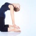 3 Efectiva Baba Ramdev asanas de yoga para el dolor de rodilla