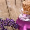 3 graves efectos secundarios de aceite de lavanda
