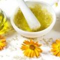 4 maneras simples para hacer aceite de oliva Piel Hidratante