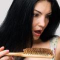 5 mejores vitaminas para el cabello de la caída de Control