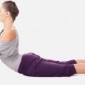 5 A partir del Baba Ramdev Yoga Poses para curar el dolor