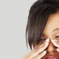 5 consejos eficaces para tratar los ojos cansados en casa