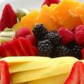 5 alimentos para Naturalmente que brilla intensamente de la piel