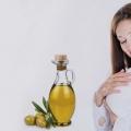 6 mejores maneras de utilizar el aceite de oliva para su bebé