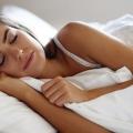6 Las buenas maneras de vencer el insomnio y dormir mejor