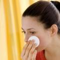 6 pasos simples de usar peróxido de hidrógeno para tratar el acné