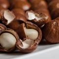 7 Beneficios de Salud asombrosa de Nueces de Macadamia