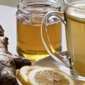7 Mejores Beneficios de limón té de jengibre para la piel, el cabello y Salud