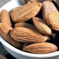 7 graves efectos secundarios de Almendras