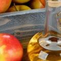 8 increíbles de belleza Recetas De vinagre de manzana