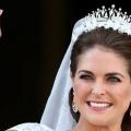 8 de belleza eficaz, Maquillaje Y Fitness secretos de la princesa Madeleine
