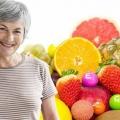 8 vitaminas vitales para mujeres mayores de 60