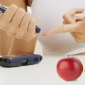 9 maneras simples de usar vinagre de manzana para tratar la diabetes