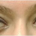 Maquillaje Aishwarya Rai ojos - Tutorial Paso a Paso con imágenes