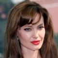 Angelina Jolie Inspirado Maquillaje Ojos - Tutorial Con Pasos detallados e imágenes