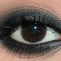Anushka Sharma Inspirado Maquillaje Ojos - Tutorial Con Pasos detallados e imágenes