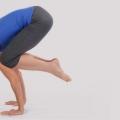Bakasana / Kakasana / Crane Pose / Crow Pose - Cómo hacer y cuáles son sus beneficios?