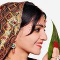 Bengalí nupcial Tutorial de maquillaje