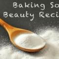 Mejores beneficios de bicarbonato de sodio para el cuidado de la piel, cuidado del cabello y belleza
