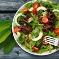 Mejores beneficios de comer ensalada