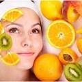 Las mejores mascarillas de frutas casera para piel saludable