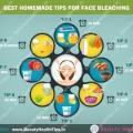 Los mejores consejos caseros para la cara blanqueo
