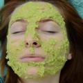 Mejores casera mascarilla de aguacate naturales, mascarillas para la piel hidratación