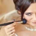 De Bobbi Brown del día de boda de maquillaje Secreto