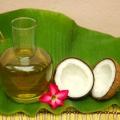 Beneficios del aceite de coco para su cuidado del cabello