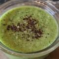 Sopa de pepino Cremoso