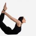 Dhanurasana / Bow Pose - Cómo hacer y cuáles son sus beneficios?