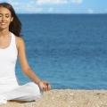 Descubra Tranquilidad: Trate Jiva Meditación y disfrutar de sus beneficios inmensos