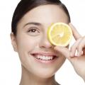 Bricolaje: mascarillas de limón caseros, mascarillas para la piel que brilla intensamente