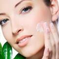 Limpiadores faciales naturales bricolaje en el hogar