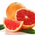 Beneficios para la salud de toronja - beneficios de belleza pomelo