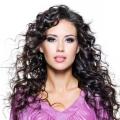 Paquetes Cabello / mascarillas para el cabello rizado