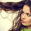 Los problemas del cabello en invierno y la solución a los problemas del cabello de invierno