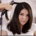 Consejos rebonding pelo para antes y después del cabello rebonding