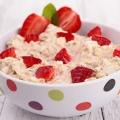 Top 10 súper alimentos para los niños en crecimiento