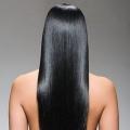 Los remedios caseros para conseguir un cabello brillante