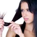 Los remedios caseros para reparar las puntas abiertas - mejores maneras de tratar las puntas abiertas, naturalmente,