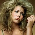 Los remedios caseros para tratar el pelo muy rizado
