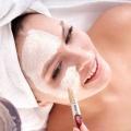 Mascarillas caseras y mascarillas para la piel sensible