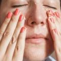 Exfoliantes faciales caseras para el rostro resplandeciente