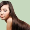 Paquetes de pelo caseros / mascarillas capilares para todo tipo de cabello