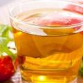 Cómo vinagre de manzana curó mi dolor de garganta