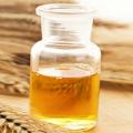 ¿Cómo es el aceite de germen de trigo bueno para la piel - beneficios para la salud del aceite de germen de trigo